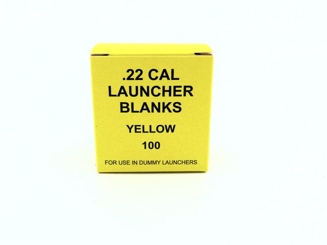 Blanks for Launchers image #2